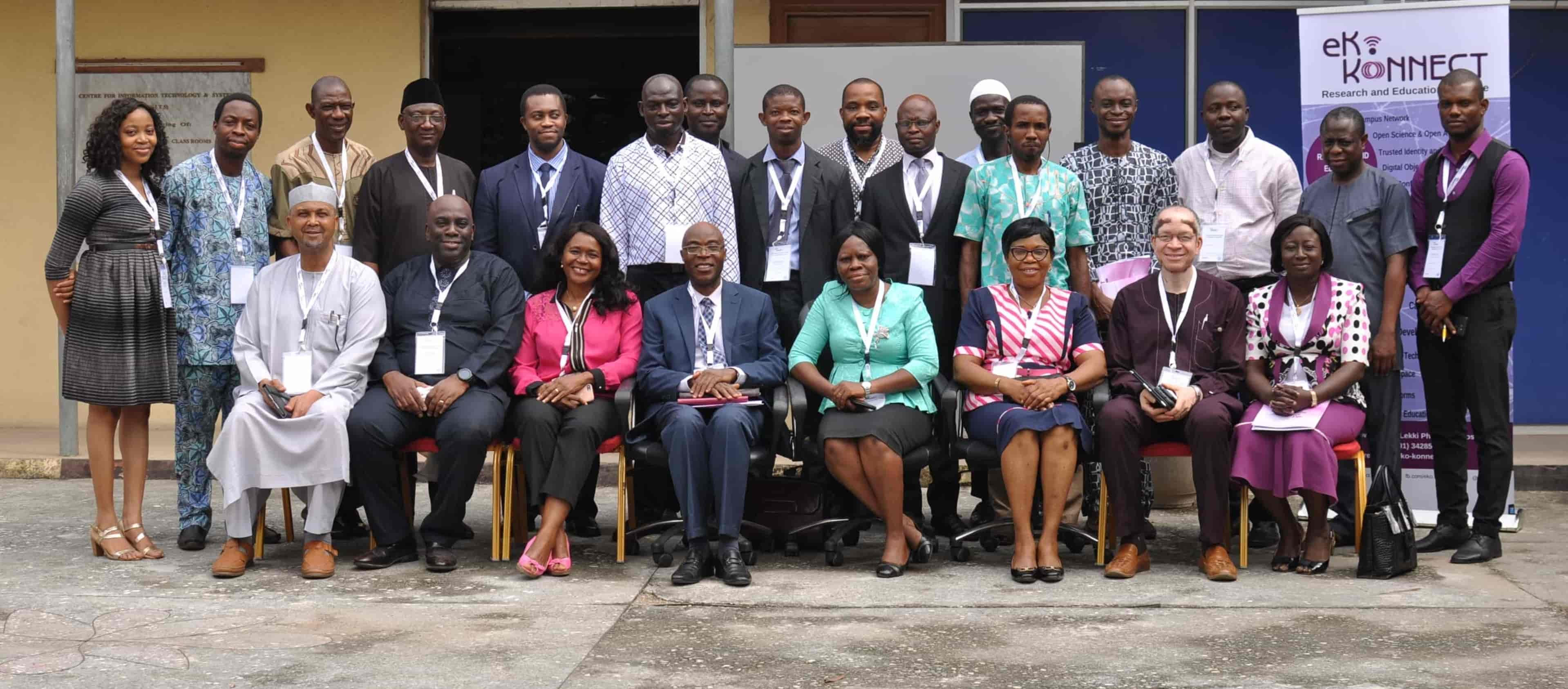 Eko-Konnect User's Conference Ends With The Establishment of NiCLOR