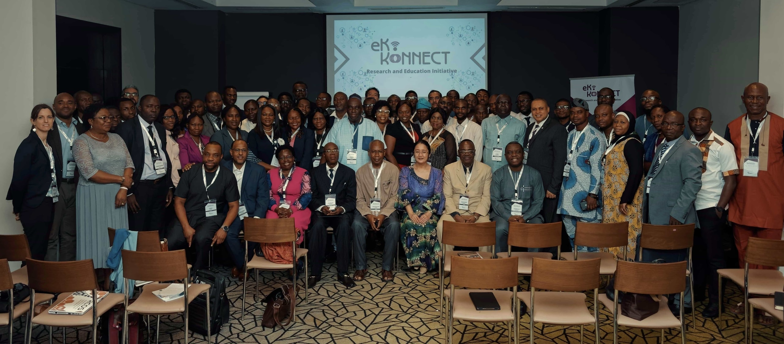 Eko-Konnect 2020 Users Conference Concludes...