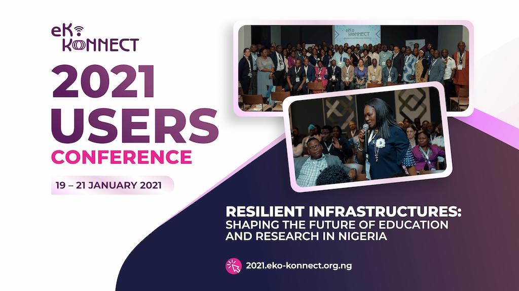 Eko-Konnect's Virtual 2021 User Conference Concludes